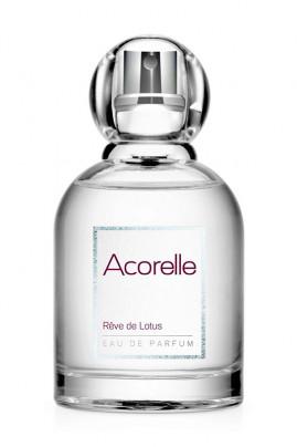 Eau de Parfum Bio Rêve de Lotus - Flacon - Acorelle