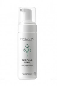 Organic Purifying Foam - Mádara