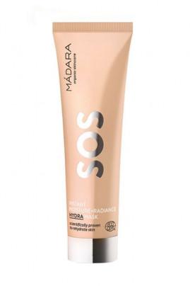 Masque Bio Hydratation & Eclat SOS Hydra - Mádara