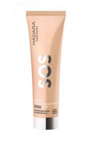 Organic SOS Hydra Moisture & Radiance Mask - Mádara
