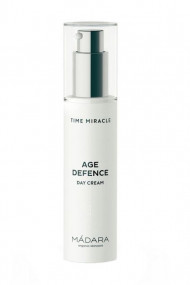 Organic Time Miracle Age Defence Day Cream - Mádara