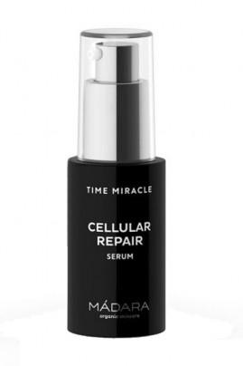 Organic Time Miracle Cellular Repair Serum - Mádara