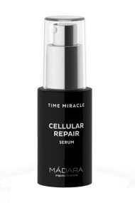 Organic Time Miracle Cellular Repair Serum - Mádara