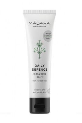 Organic Daily Defence Ultra Rich Balm - Mádara