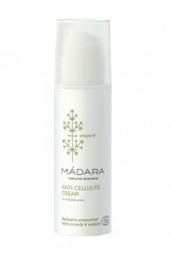 Organic Anti-Cellulite Cream - Mádara