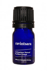Ravintsara Essential Oil - Mira