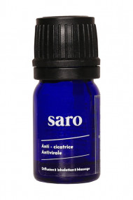 Pure Saro Essential Oil - Mira