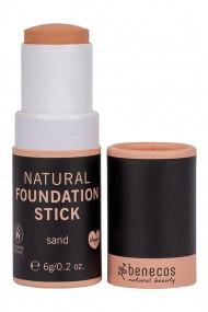 Fond de Teint Stick Vegan - Sand - Benecos