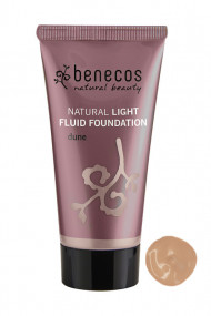 Vegan Fluid Foundation - Benecos