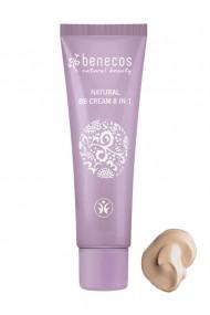 BB Crème Naturelle Fair - Benecos