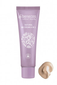 Natural BB Cream - Benecos
