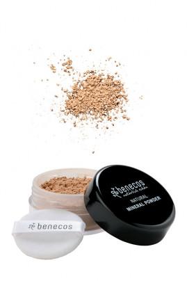 Natural Mineral Powder - Benecos