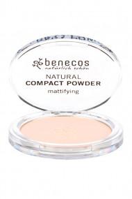 Natural Compact Powder - Benecos