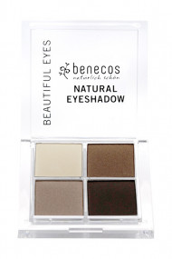 Natural Eyeshadow - Benecos