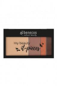 Palette de Maquillage - Benecos