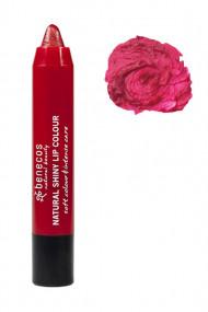 Crayon Jumbo Rouge à lèvres Bio - Benecos