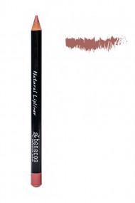 Organic Lip Contour Pencil - Benecos