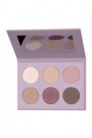 Vegan Eyeshadow Palette - Lavera