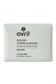 Savon Bio Amande - Avril