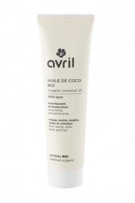 Organic Coconut Oil - Avril