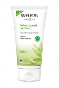 Gel Nettoyant Purifiant Naturel - Weleda
