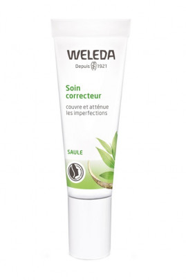 Soin Correcteur Naturel - Weleda