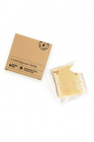 Lemongrass Natural Soap - Hydrophil