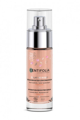 Hydration Booster Serum - Rose Shard - Centifolia