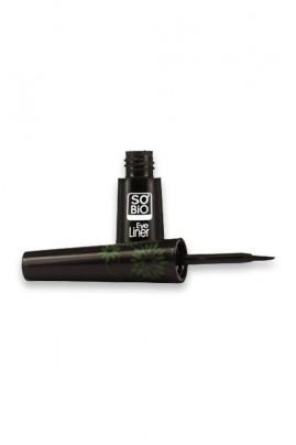 Eyeliner Liquide Bio Noir Intense SO'Bio Etic