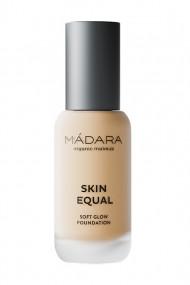 "Fond de teint ""Skin Equal"" Bio & Vegan SPF 15 - Mádara"