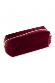 Cosmetic Bag - Berry - Lily Lolo