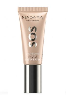 SOS Eye Cream - Mádara