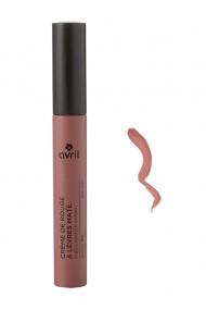 Organic Matte Lipstick Cream - Avril