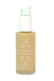 Organic Fluid Foundation - Boho