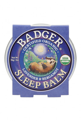 Night Balm - Badger