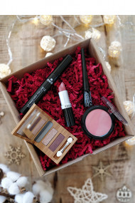 Gift box Organic Makeup Basics AyaNature