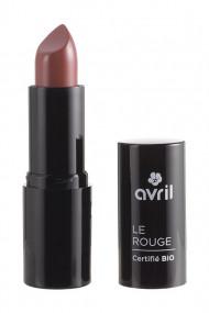 Rouge à Lèvres Bio Avril