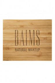 Palette de Maquillage Magnétique (vide) - Baims
