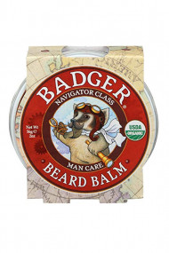 Baume Barbe - Badger