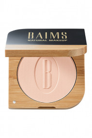 Compact Powder Mineral Organic & Vegan - Baims