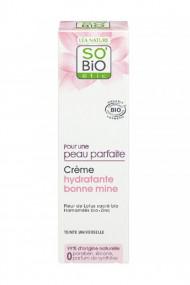 Crème Hydratante Bio Bonne Mine - SO'BIO étic