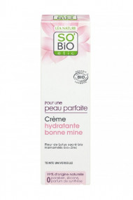 Organic Good Mine Moisturizing Cream - SO'BIO étic