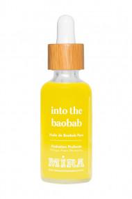 Pure Baobab Oil - Mira