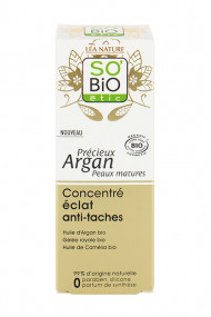 Organic Anti-Stain Care - SO'BiO étic