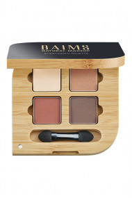 Palette Bio & Vegan 01 Naturelle - Baims