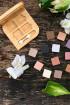 Palette Bio & Vegan 01 Naturelle - Baims