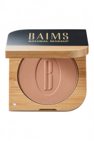 Bronzing Powder Contour Organic & Vegan - Baims