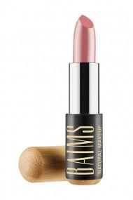Rouge à Lèvres Bio & Vegan - Baims Nude Rose