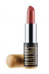 Rouge à Lèvres Bio & Vegan - Baims Rosewood