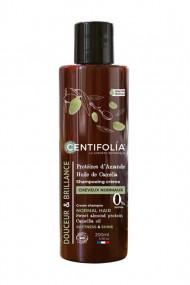 Cream Shampoo Normal Hair Organic & Sulfates Free - Centifolia